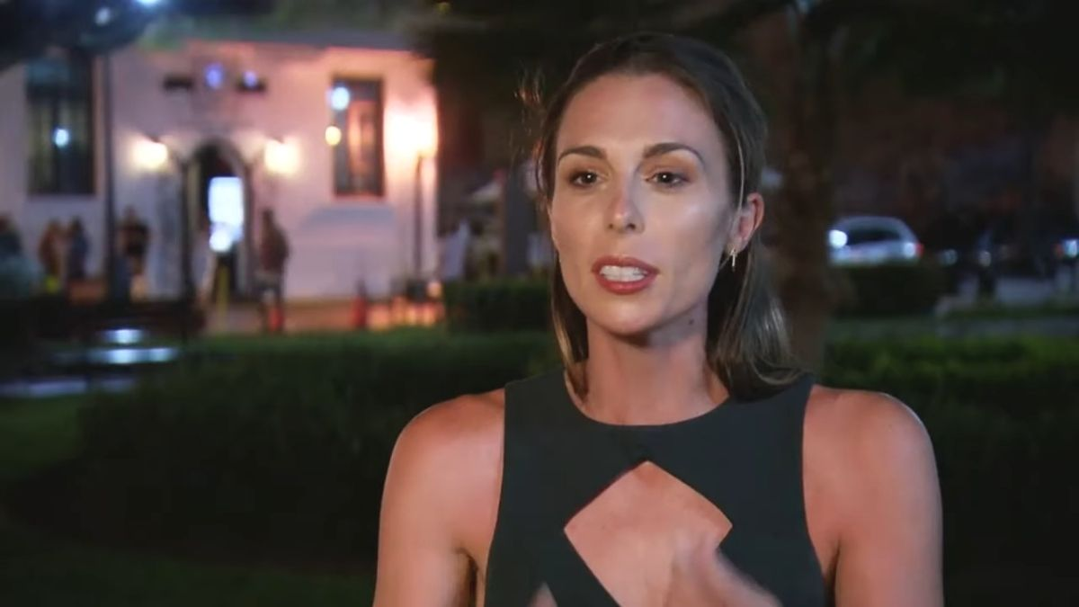Married at First Sight alum Mindy Shiben talks about dating