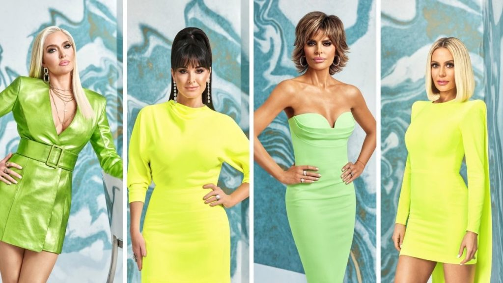 Some of our faves are returning for RHOBH Season 11
