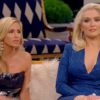 Camille Grammar reveals on Twitter that Erika Girardi is not nice to RHOBH crew