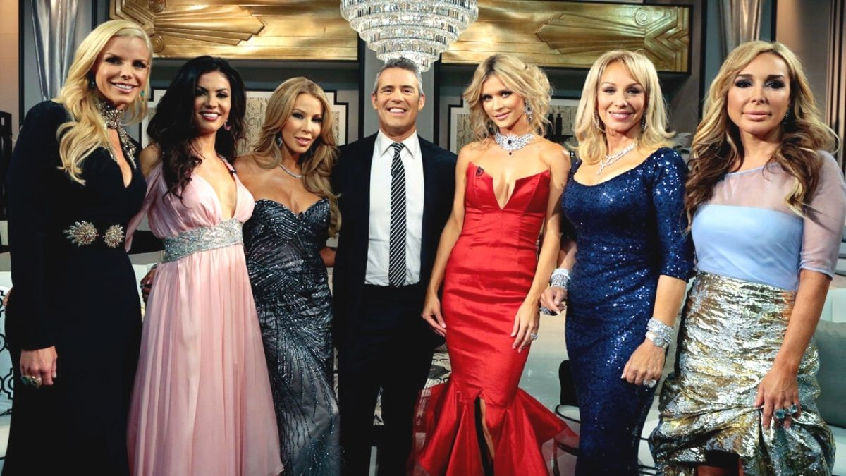 The Real Housewives of Miami ranked