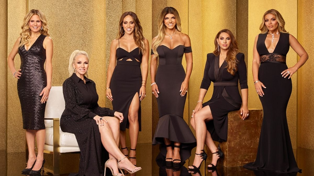 The Real Housewives of New Jerseyranking
