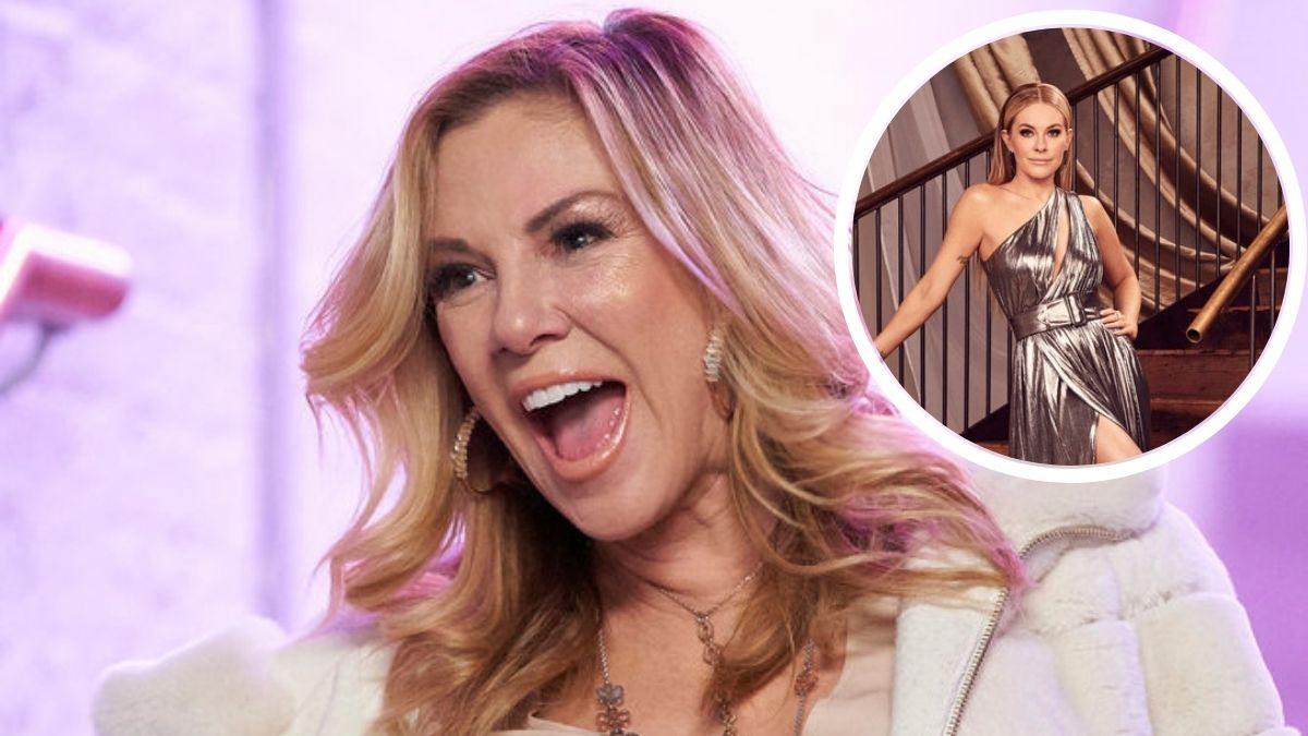 Ramona Singer confirms Season 13 return to RHONY