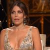 Bethenny Frankel talks about what it would take for her to return to RHONY
