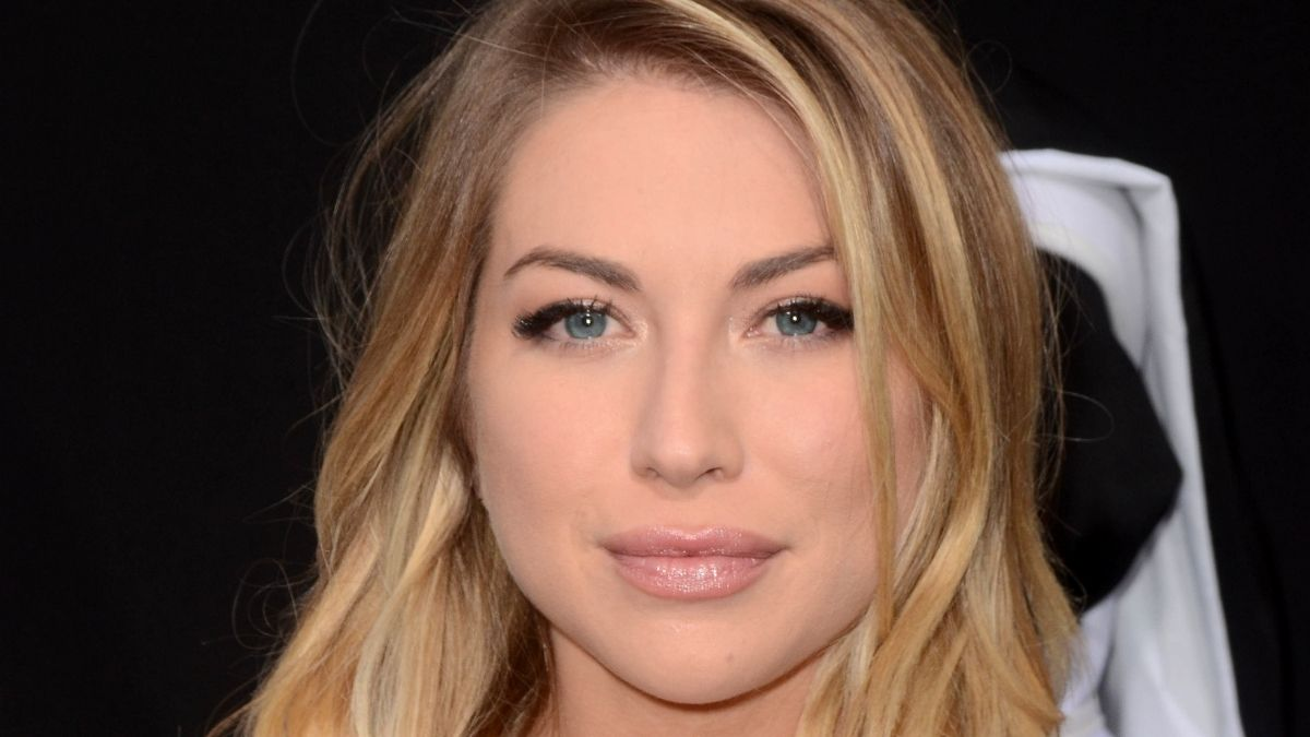Stassi Shroeder sits down for first interview since Vanderpump Rules firing