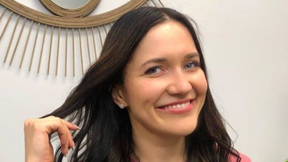 90 Day Fiance: Before the 90 Days star Varya Malina is back in America but it's unclear if she's still with Geoffrey.