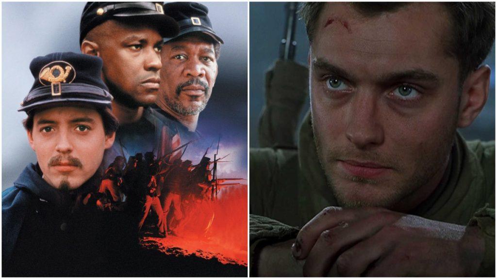 The 15 best war movies on Netflix