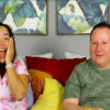 annie and david 90 day fiance pillow talk