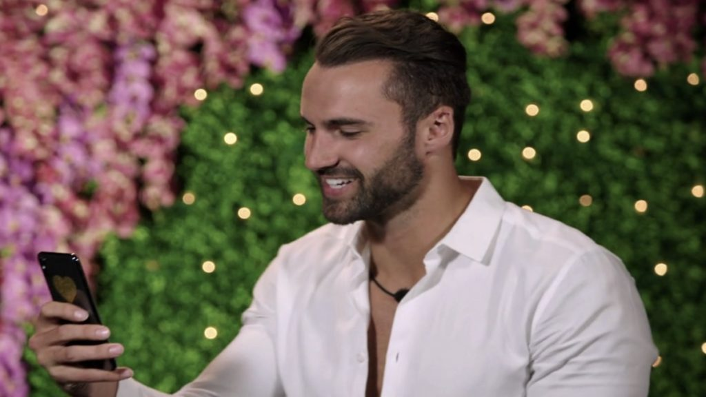 Love Island USA recoupling sends Connor Trott home - And he's already planning reunion with Mackenzie Dipman