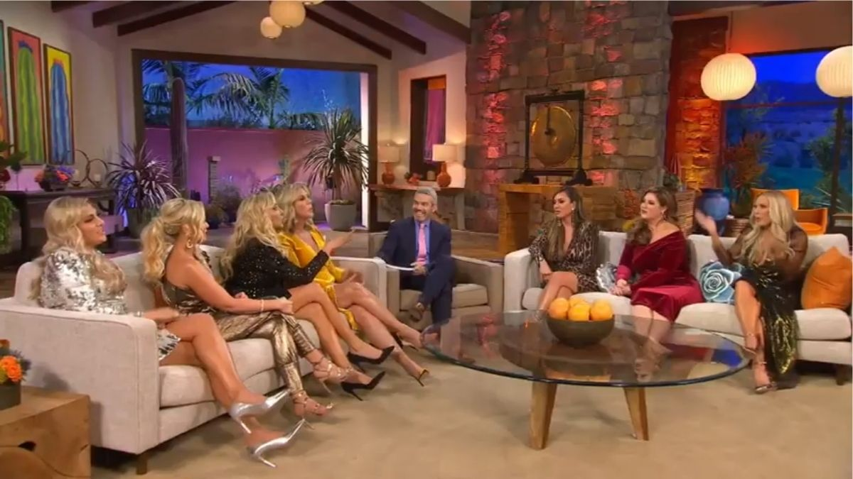The ladies of The Real Housewives of Orange County is back for season 15.