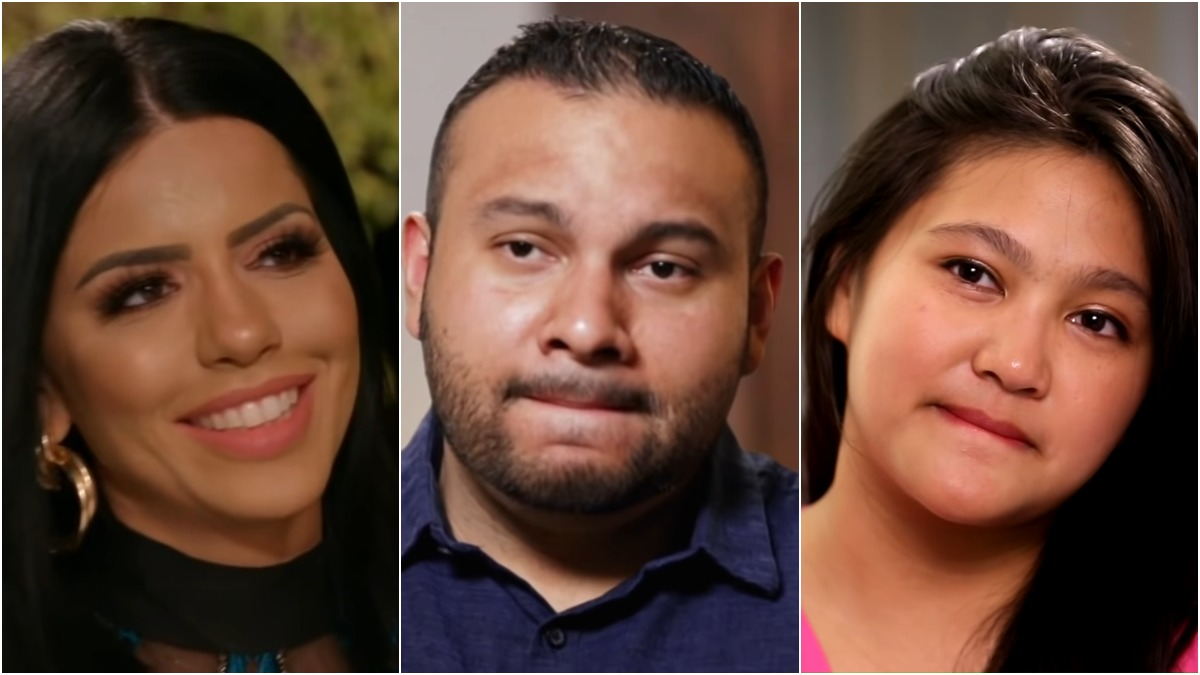 The absolute worst 90 Day Fiance cast members in the history of the show