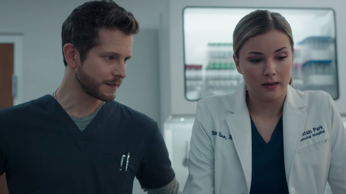 the resident season 4 updates