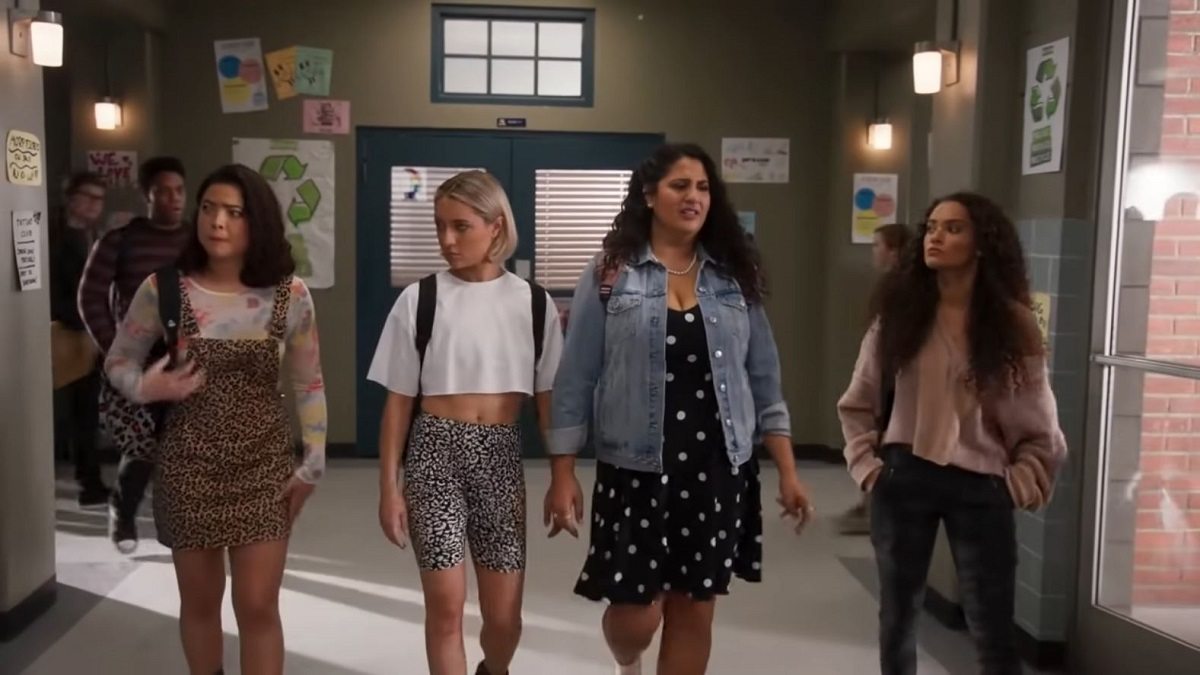 American Pie 9: Girls' Rules