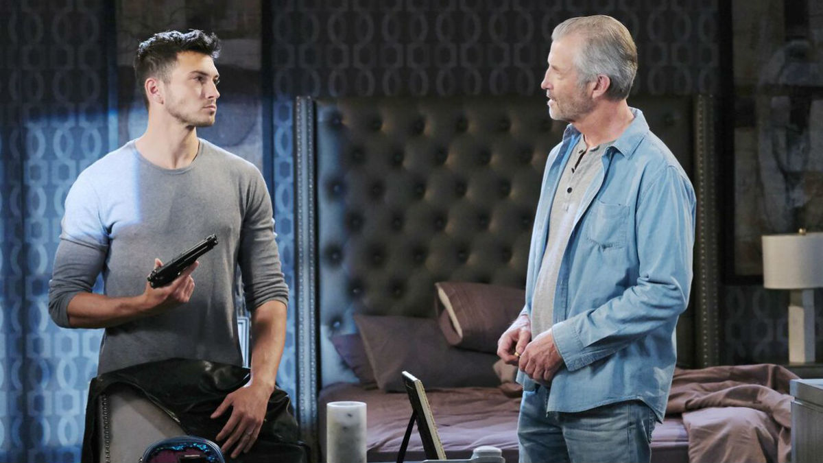 Days of our Lives spoilers tease Clyde is desperate to save Ben.