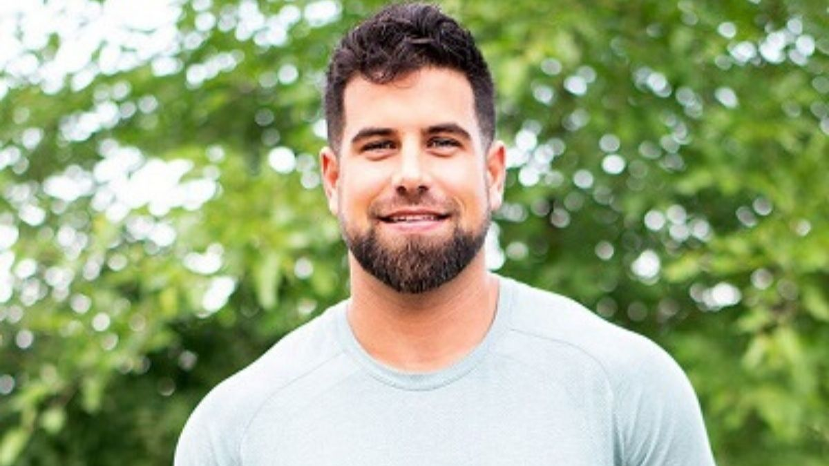 Blake Moynes