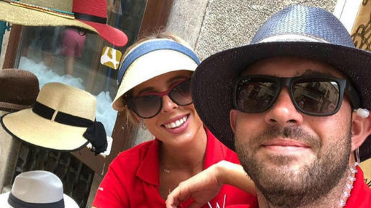 Below Deck Mediterranean stars Bugsy Drake and Alex Radcliffe spark dating rumors?