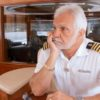 Below Deck's Captain Lee talks Hannah Ferrier being fired from Below deck Mediterranean.