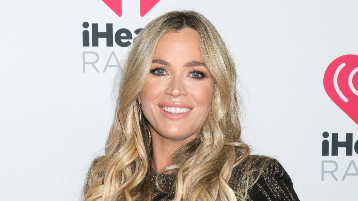 Teddi Mellencamp Arroyo from Real Housewives of Beverly Hills