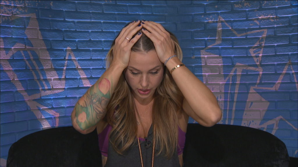 Christmas Abbott Made BB22 Final Six