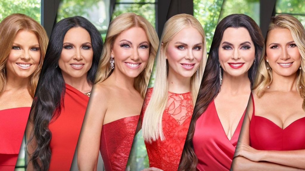 The top 5 craziest moments on Real Housewives of Dallas