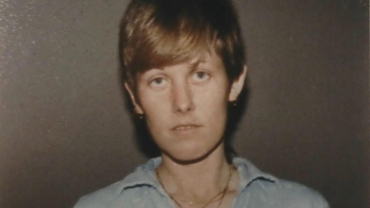 Mugshot of Diane Downs