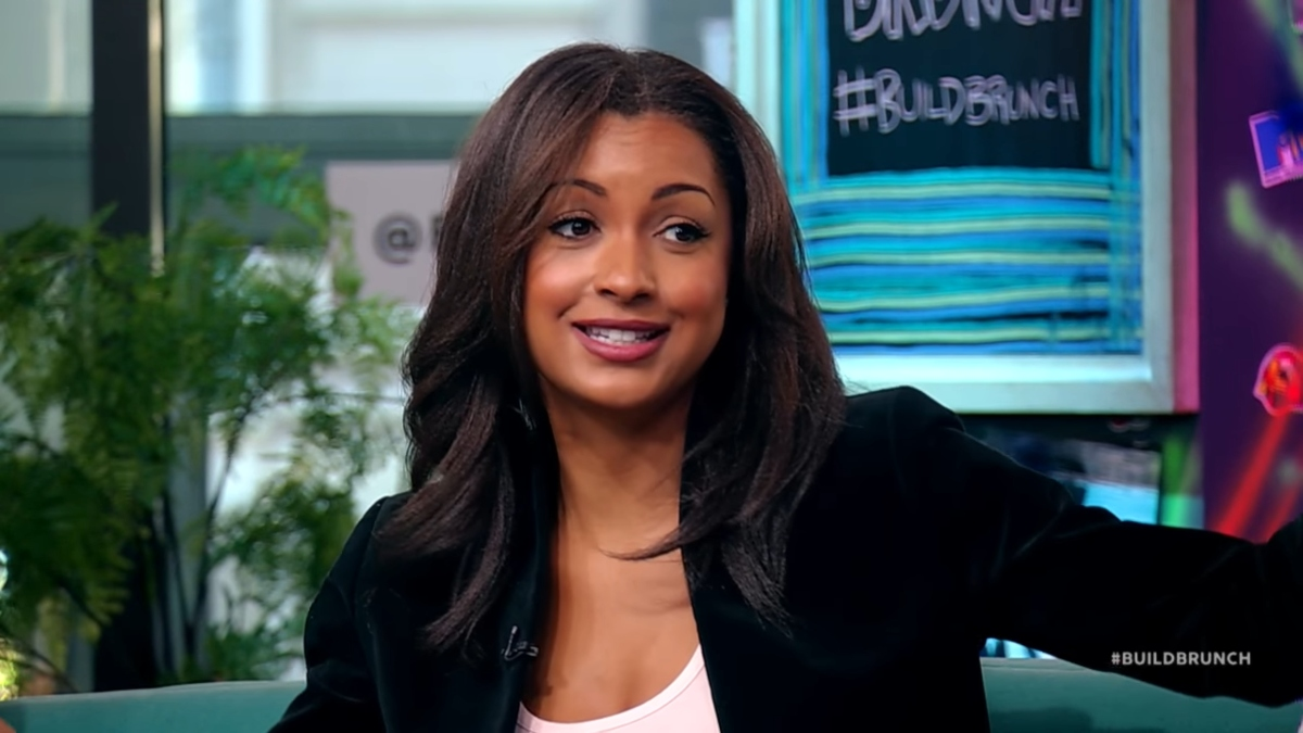 Attorney and television host Eboni K Williams is the newest RHONY cast member.