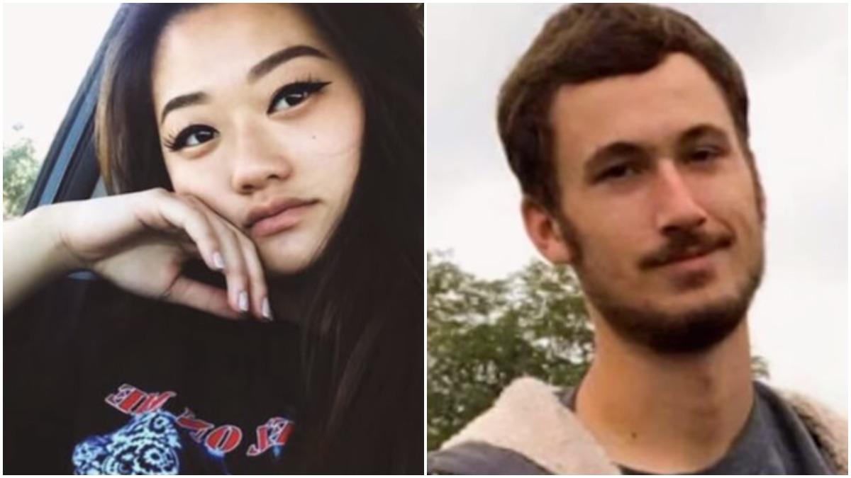 Profile pics of Elaine Park and Matthew Weaver