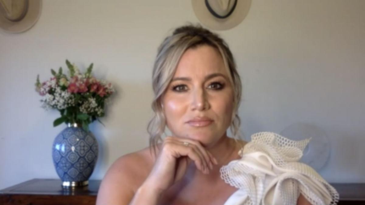 Does Hannah Ferrier regret returning to Below Deck Med for Season 5?