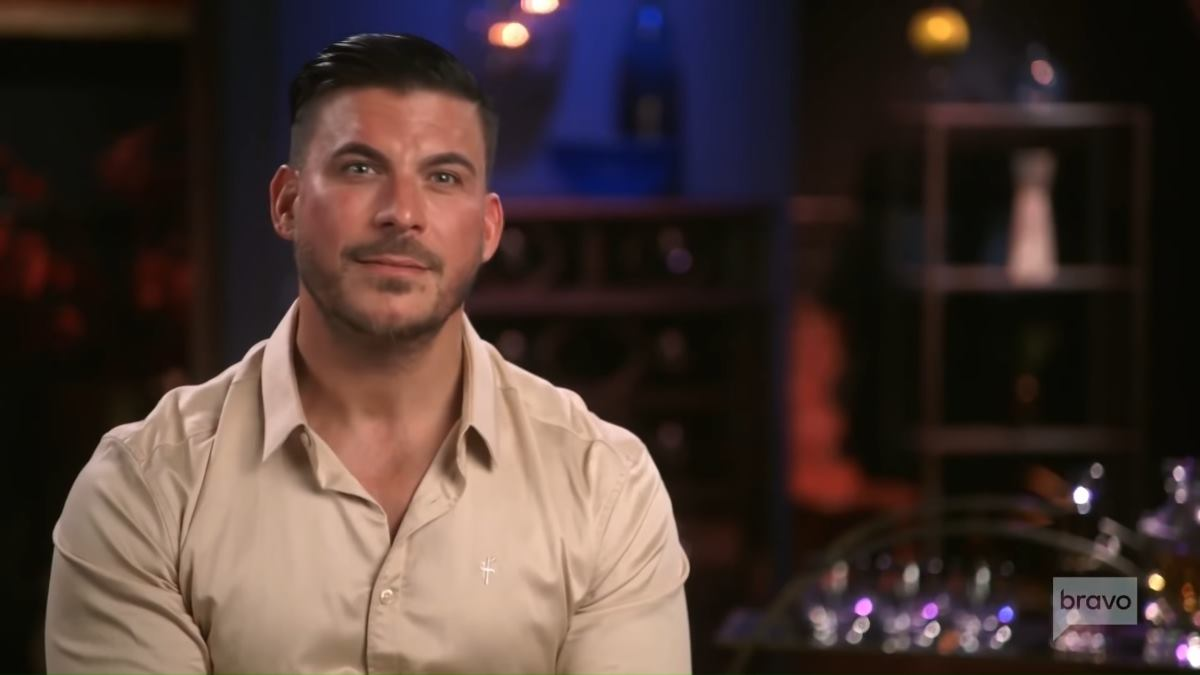 Jax Taylor On Rules