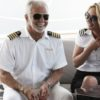 Below Deck stars Captain Lee and Kate are making bold statements about chef Rachel on Season 8.