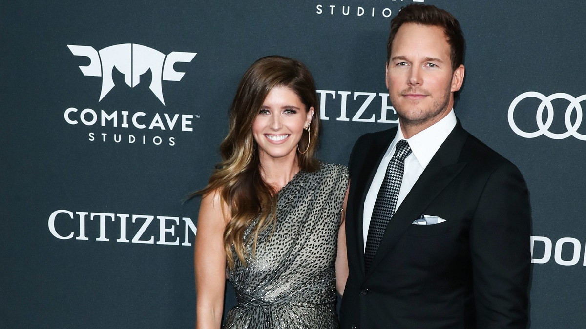 Chris Pratt defended by fellow stars after Twitter diss