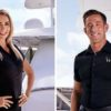 Below Deck Mediterranean Season 5 reunion did not include Peter Hunziker or Lara Flumiani.