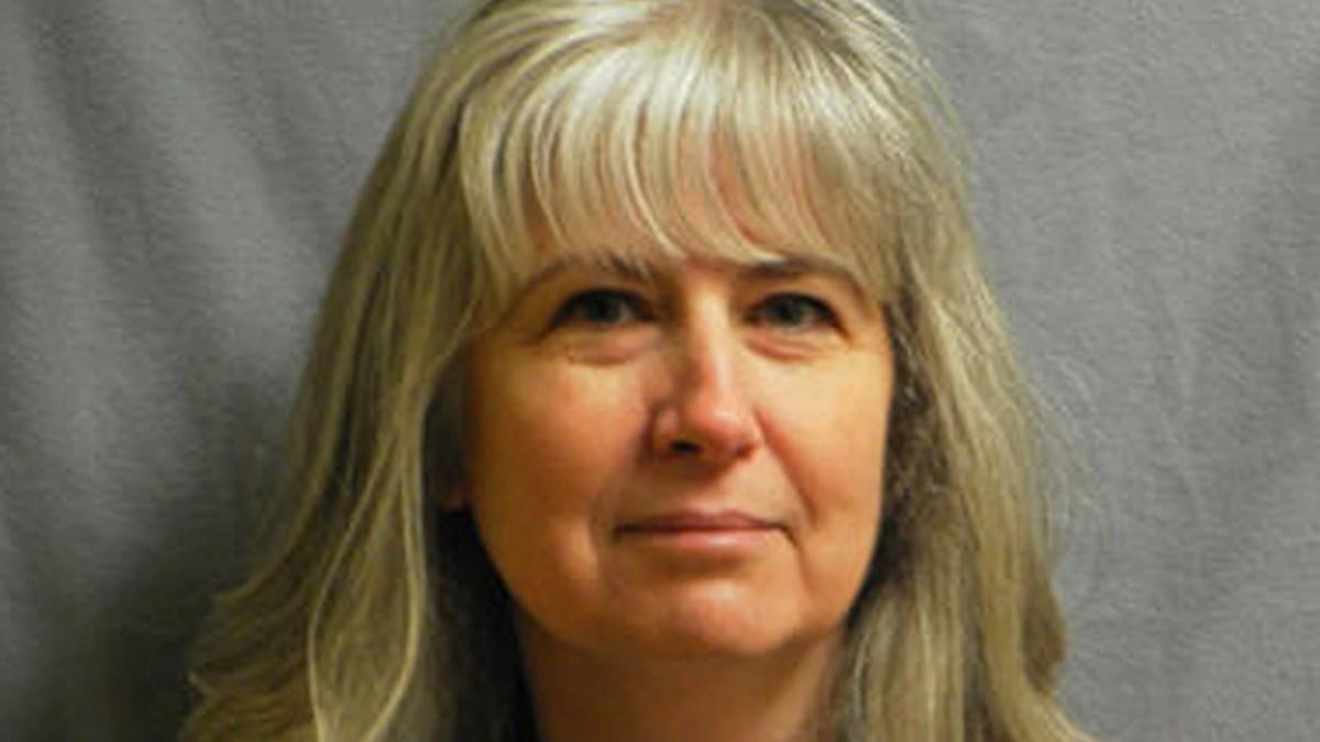 mugshot of Linda Stermer