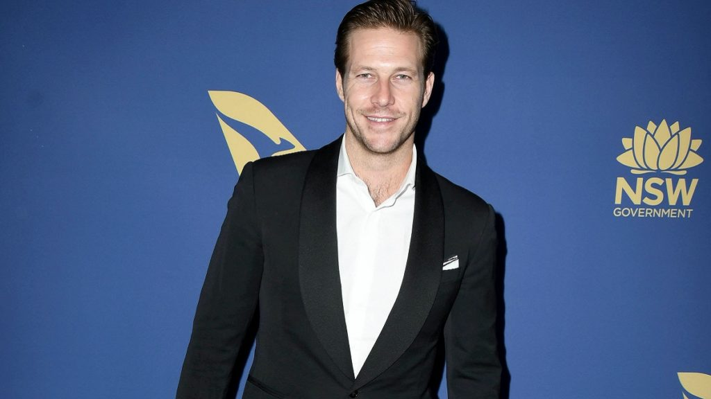 Luke Bracey plays Jackson in Holidate: How old is the Aussie actor and who is he dating?