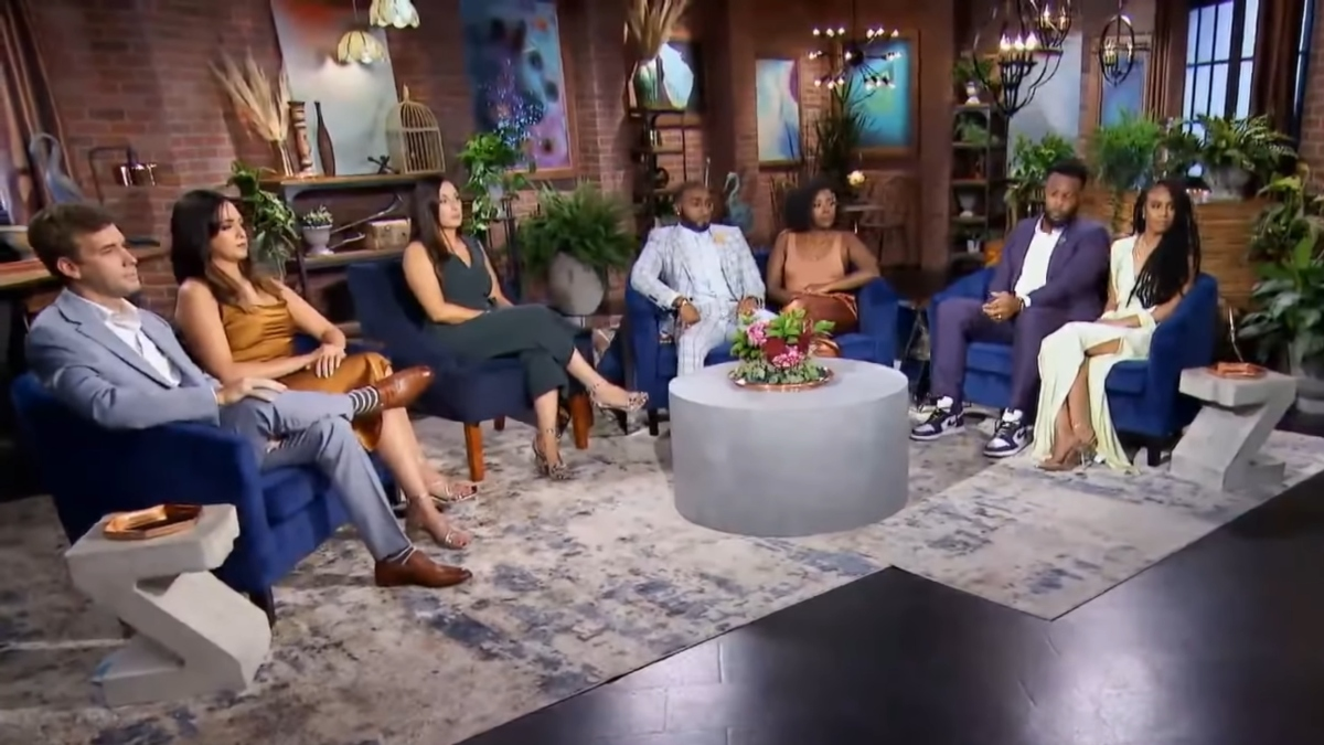 Married at First Sight New Orleans cast