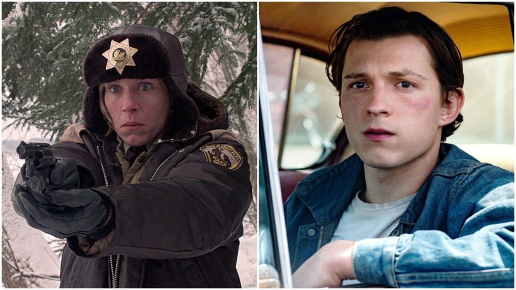 Fargo and The Devil All the Time
