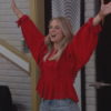 Nicole Franzel Excited On BB22