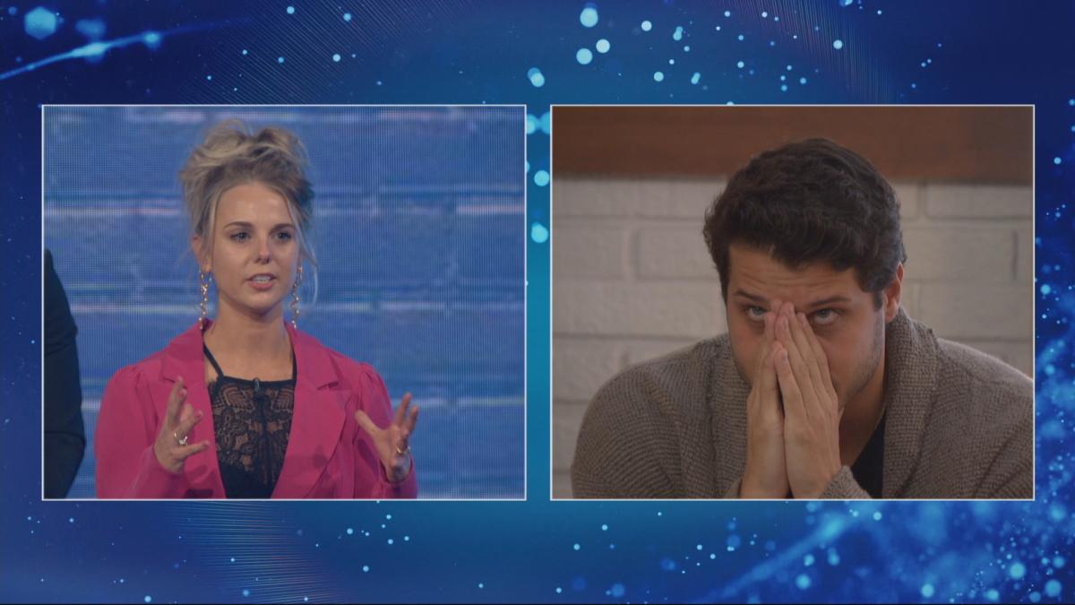 Big Brother rumors: Nicole Franzel unfollowing All-Stars on social media