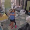 Nicole And Dani BB22 Hug
