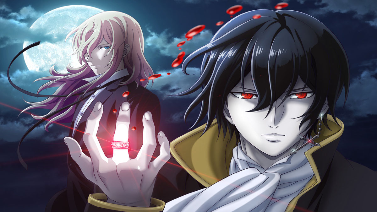 Noblesse Season 2 anime