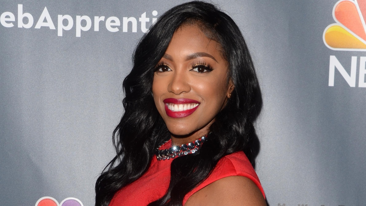 Porsha Williams confirms she and Dennis McKinley have split