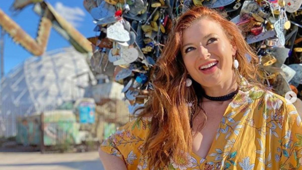 Rachel Reilly BB Smile