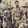 SEAL Team Season 4 release date