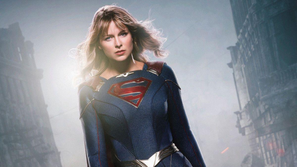 Supergirl Season 6 release date