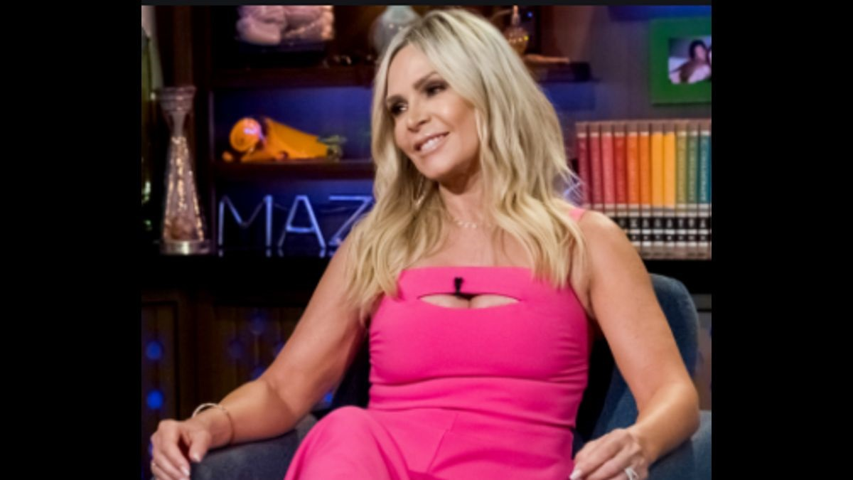"Tamra Judge calls Shannon Beador a ""nightmare"" who acts like a diva"