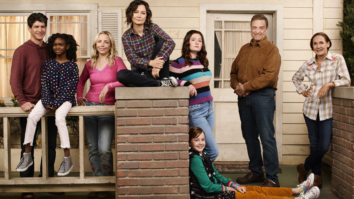 The Conners Season 3 release date