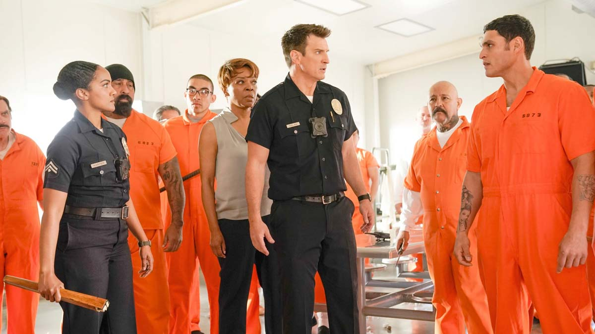The Rookie Season 3 release date
