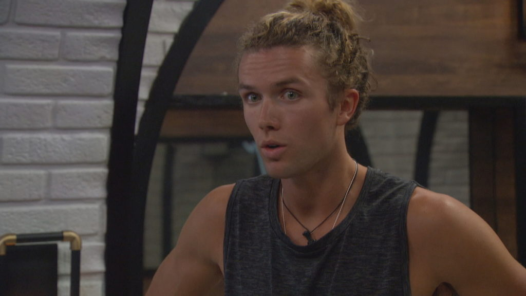 Tyler Final Six BB22