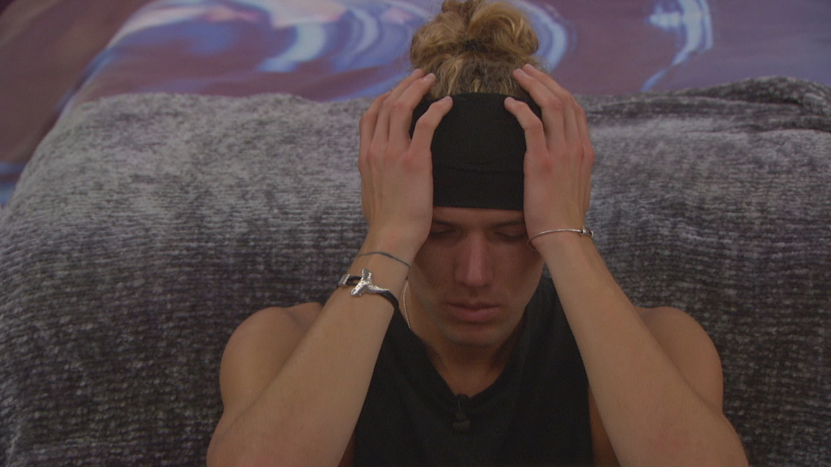 Tyler BB22 Eviction