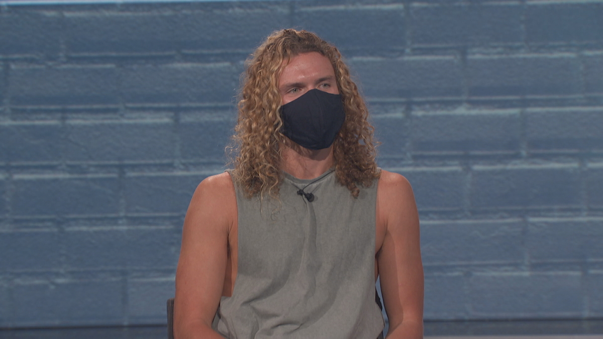 Tyler Crispen Eviction BB22