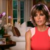 RHOBH star Lisa Rinna nominated for Reality TV Star of 2020 in People's Choice Award